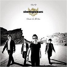 Decade In The Sun Best Of Stereophonics