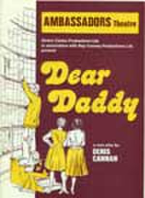 Dear Daddy - Image: Dear Daddy