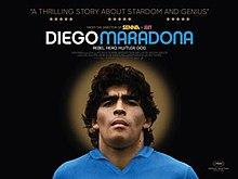 Diego Maradona (film) - Wikipedia