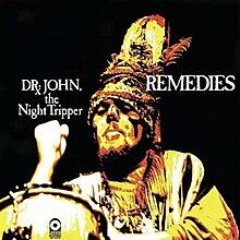 Bildergebnis für dr john album covers