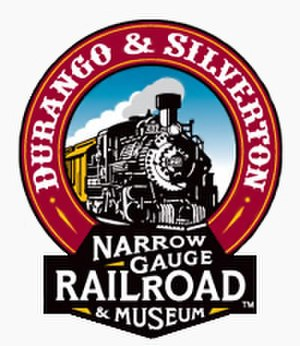 Durango and Silverton Narrow Gauge Railroad - Image: Durango and Silverton Narrow Gauge Railroad