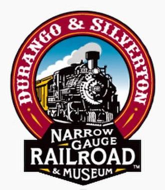 Durango and Silverton Narrow Gauge Railroad - Image: Durango and Silverton Narrow Gauge Railroad