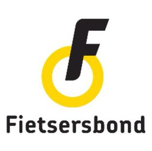 Fietsersbond - The logo of the Dutch Fietsersbond (Cyclists' Union).
