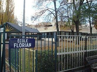 Ferney-Voltaire - École Florian