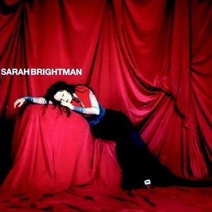 Eden (Sarah Brightman album) - Image: Eden Sarah Brightman