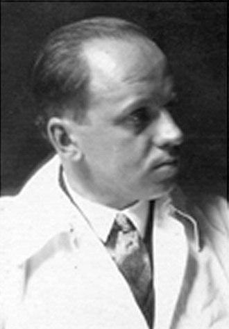 Edmund Germer - Edmund Germer