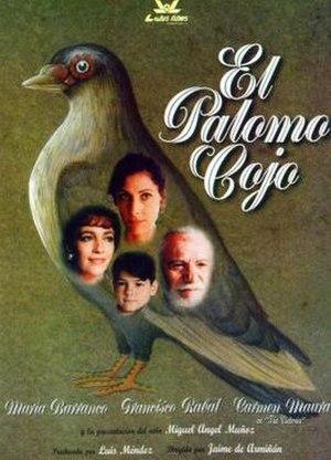 El Palomo cojo - Image: El Palomo cojo poster