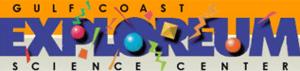 Gulf Coast Exploreum Science Center - Image: Exploreum logo