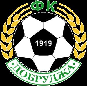 FC Dobrudzha Dobrich - Image: FC Dobrudzha Dobrich