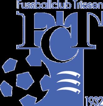 FC Triesen - Image: FC Triesen