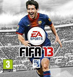 > The Official FIFA 13 Thread - Photo posted in BX GameSpot | Sign in and leave a comment below!