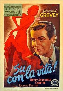 <i>Fanfare of Love</i> 1935 film by Richard Pottier