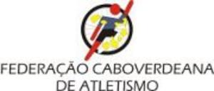 Cape Verdean Athletics Federation - Former logo