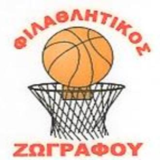 Filathlitikos B.C. - Image: Filathlikos B.C. Logo