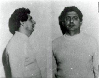 Frank DeCicco American mobster