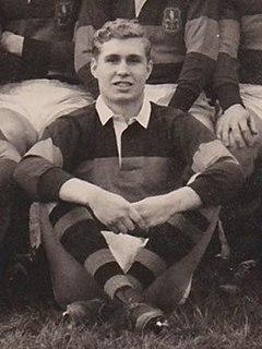 Frank Mortimer