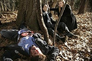 Unleashed (<i>Fringe</i>) 16th episode of the first season of Fringe