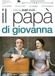 2008 film by Pupi Avati