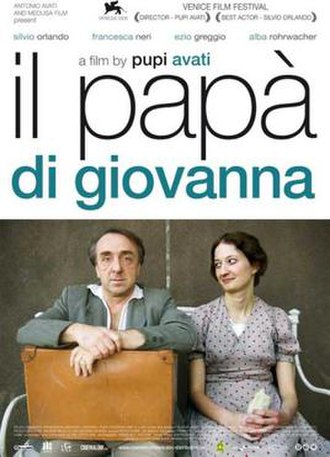 Giovanna's Father - Image: Giovannas father poster
