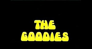 The Goodies (TV series) - The Goodies Titles