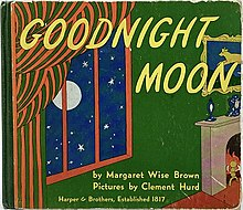 Goodnight Moon Wikipedia