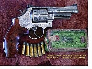 .44 Special - Image: Gunbox 2