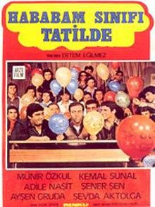 Hababam Sinifi Tatilde Wikipedia