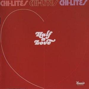 Half a Love - Image: Halfalovealbum