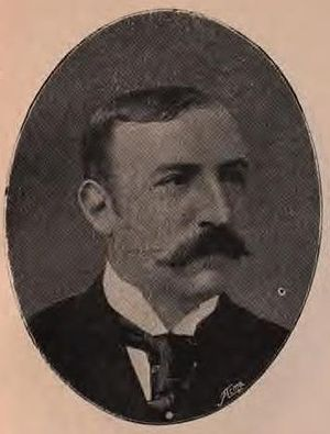 Harry Samuel - Image: Harry Simon Samuel