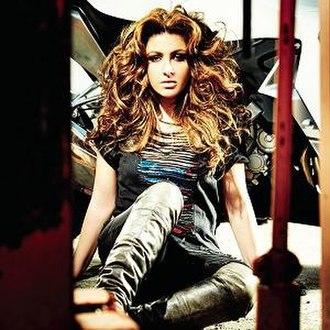 Baby It's Over - Image: Helena Paparizou Baby It's Over