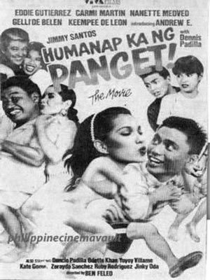Humanap Ka ng Panget - Image: Humanap ka ng Panget
