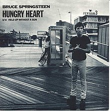 Bruce Springsteen — Hungry Heart (studio acapella)