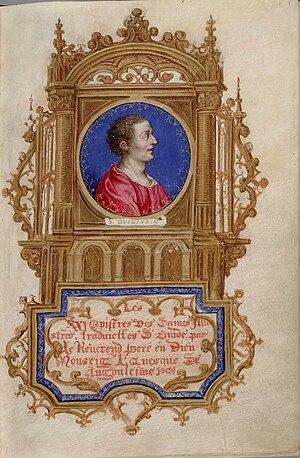 Octavien de Saint-Gelais