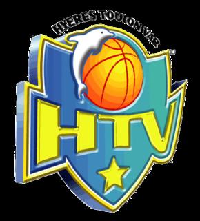 HTV Basket basketball team