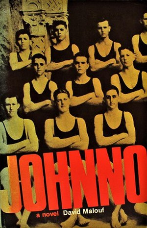 Johnno - First edition