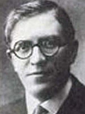Julio Álvarez del Vayo - Julio Álvarez del Vayo