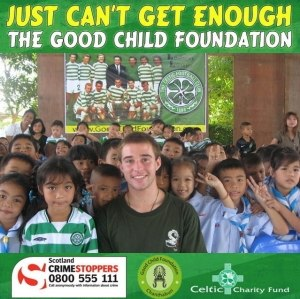 "Just Can't Get Enough (Depeche Mode song) - Charity single ""Just Can't Get Enough"" by the Good Child Foundation"