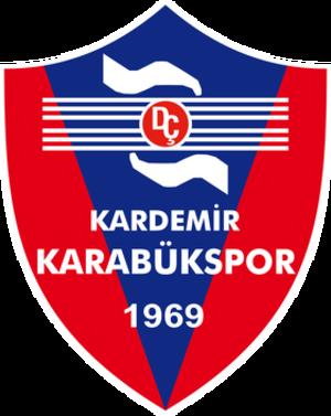 Kardemir Karabükspor - Image: Karabukspor