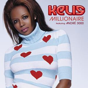 Millionaire (Kelis song) - Image: Kelis Millionaire