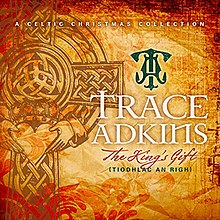 trace adkins discography