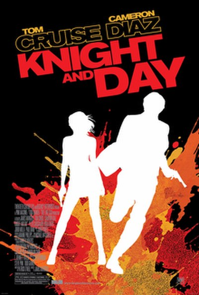 Picture of a movie: Knight And Day