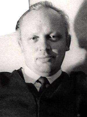 Boris Korneev