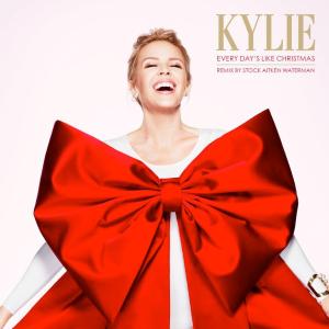 Every Day's Like Christmas - Image: Kylie Minogue Every Day's Like Christmas