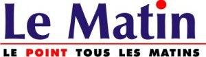Le Matin (Haiti) - Image: Le Matin Logo