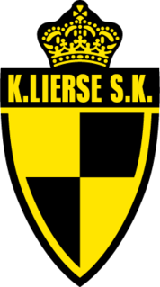 Lierse S.K. association football club in Belgium