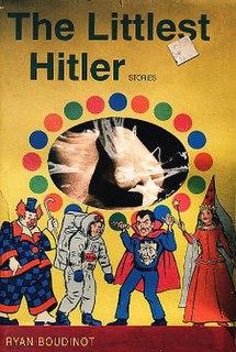 <i>The Littlest Hitler</i>
