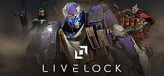 Livelock (video game) - Image: Livelock game