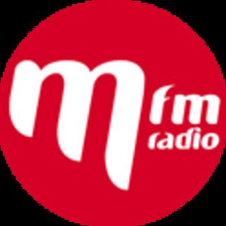 MFM Radio - Logo of MFM