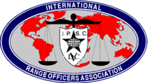 International Range Officers Association - Image: Logo of the International Range Officers Association