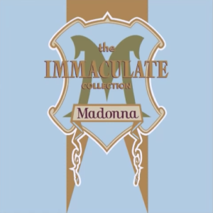 The Immaculate Collection - Image: Madonna The Immaculate Collection
